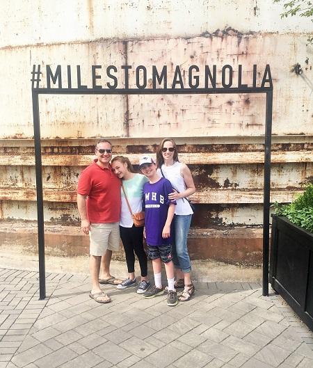 Magnolia Farms In Waco Texas Is A Great Family Trip To Austin Texas